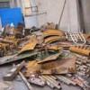 高价回收废旧钢材线材机械设备有色金属机电设备