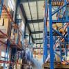 轻中重型货架回收仓储物流货架回收二手货架回收