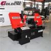 高德数控GB4228x金属带锯床 双立柱 运行稳定 经久耐用