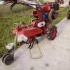 开沟培土机的视频烟叶开沟培土机烤烟开沟培土机开沟机械