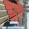 彩石金属瓦是如何生产的 多彩蛭石瓦南京厂家销售报价