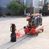 打桩机气动抢险打桩机 防汛抗洪便携植桩机 手持式小型压桩机