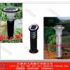 草坪灯安装方便 防水结构
