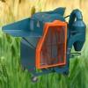 型小麦区试种子脱粒机