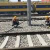 机械整杆器铁路整杆器  铁路机械正杆器