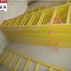 江苏变电站绝缘伸缩单梯 4米绝缘直梯厂家价格