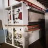 乌海打包处理九成新海狮50公斤水洗机二手四辊烫平机折叠机