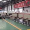 彩石金属瓦生产设备 木纹瓦生产设备价格 提供技术支持