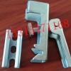304不锈钢螺丝夹持器 防溢裙板夹持器角铝