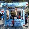 阆中真人抓娃娃机零食机产品规划 山东三喜