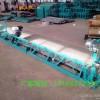 电动混凝土震动梁公路桥面三角架整平机汽油拼接组装式摊铺机